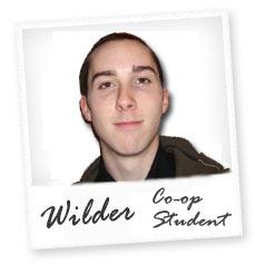 Wilder Tweedale